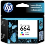 CARTRIDGE HP 664 COLOR