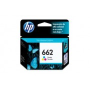 CARTRIDGE HP 662 COLOR