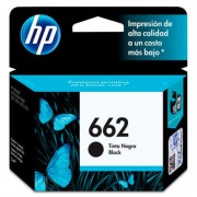 CARTRIDGE HP 662 NEGRO FOR 2515