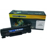 TONER PACIFIC COLOR HP 85 COMPA 435  Y CANON 6000